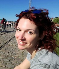 Claudia Cazzato Picture